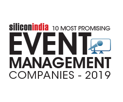 10 Most Promising Event Management Companies - 2019