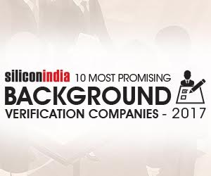 10 Most Promising Background Verification Companies - 2017