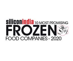 10 Most Promising Frozen Food Companies - 2020