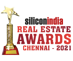 Real Estate Awards Chennai - 2021