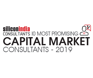 10 Most Promising Capital market Consultants - 2019