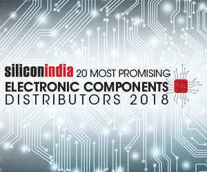 20 Most Promising Electronic Component Distributors - 2018