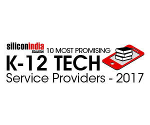 10 Most Promising K-12 Technology Providers - 2017