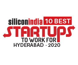 10 Best Startups to Work For - Hyderabad