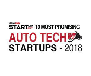 10 Most Promising Auto Tech Startups - 2018