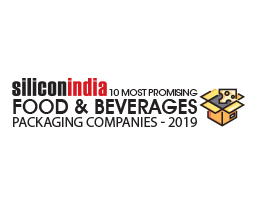 10 Most Promising Food & Beverage Packaging Companies – 2019