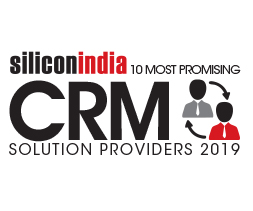 10 Most Promising CRM Solution Providers - 2019