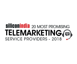 20 Most Promising Telemarketing Service Providers - 2018