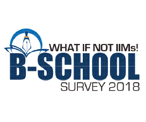 What if Not IIMs B-School Survey - 2018