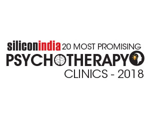 20 Most Promising Psychotherapy Treatment Providers - 2018