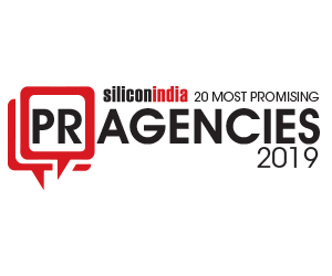 20 Most Promising PR Agencies - 2019