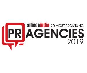 20 Most Promising PR Agencies - 2019