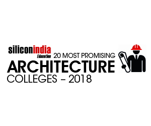 20 Most Promising Architecture Colleges - 2018