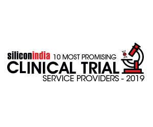 10 Most Promising Clinical Trial Service Providers - 2019