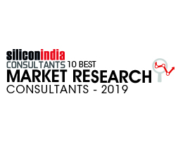 10 Best Market Research Consultants - 2019