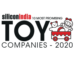 10 Most Promising Toy Companies - 2020