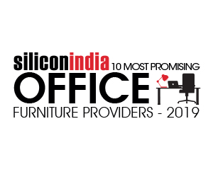 10 Most Promising Office Furniture Providers - 2019
