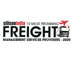 10 Most Promising Freight Management Services Providers - 2020