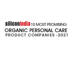 10 Most Promising Organic Personal Care Product Companies - 2021