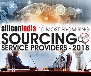 10 Most Promising Sourcing Service Providers - 2018