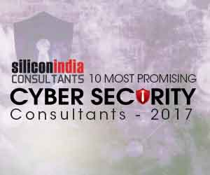 10 Most Promising Cyber Security Companies - 2017