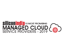 10 Most Promising Managed Cloud Service Providers - 2019