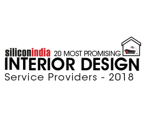 20 Most Promising Interior Design Service Providers - 2018