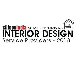 20 Most Promising Interior Design Service Providers - 2018