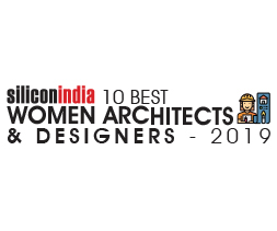 10 Best Women Architects & Designers - 2019