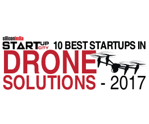10 Best Startups in Drone Solutions - 2017