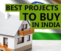 Best Projects to buy in India