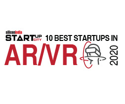 10 Best Startups In AR/VR