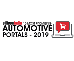 10 Most Promising Automotive Portals - 2019