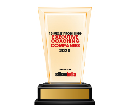 10 Most Promising Executive Coaching Companies - 2020