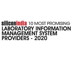 10 Most Promising Laboratory Information Management System Providers - 2020