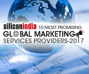 10 Most Promising Global Marketing Service Providers - 2017