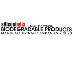 10 Most Promising Biodegradable Products Manufacturing Companies - 2020