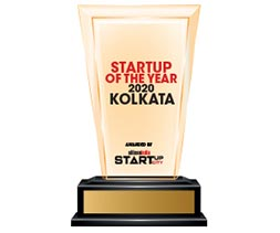 Startup of the Year - 2020