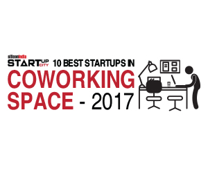 10 Best Startups in Co-Working Space - 2017