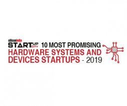 10 Most Promising Hardware Systems And Devices Startups-2019