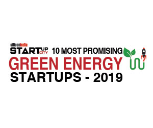 10 Most Promising Green Energy Startups - 2019