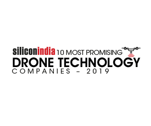 10 Most Promising Drone Technology Companies – 2019