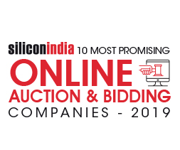 10 Most Promising Online Auction & Bidding Companies - 2019