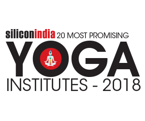 20 Most Promising Yoga Institutes - 2018