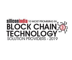10 Most Promising Blockchain Technology Solution Providers - 2019
