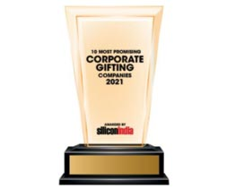 10 Most Promising Corporate Gifting Companies - 2021