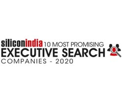 10 Most Promising Executive Search Companies - 2020
