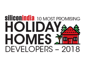 10 Most Promising Holiday Homes - 2018