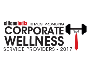 10 Most Promising Corporate Wellness Service Providers - 2017