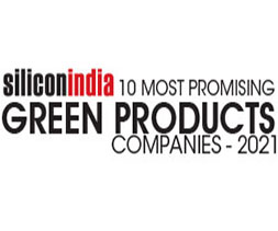 10 Most Promising Green Products Companies - 2021